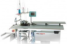Serging and Side Seamer Units