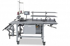 Automatic Joining Seam Machines